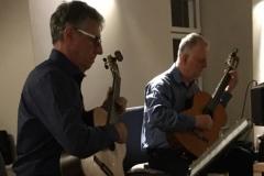 Gitarrenduo Keller und Wenger